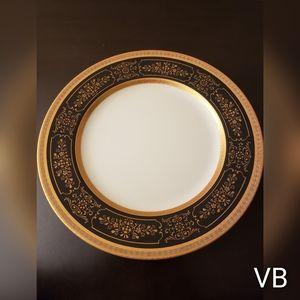 Mikasa 12in Grand Ivory Platter